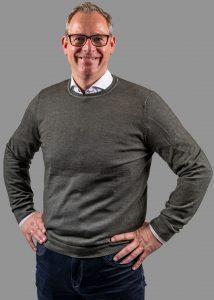 Porter Dirk van der Woude